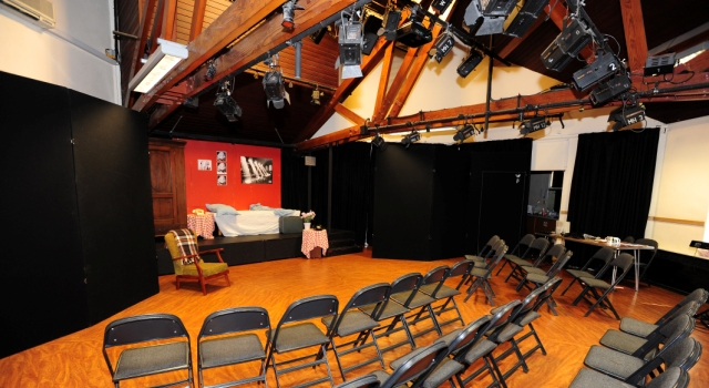 Epsom Playhouse Myersstudio